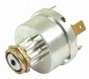 Tractor/Plant Ignition Switch (5 Position)